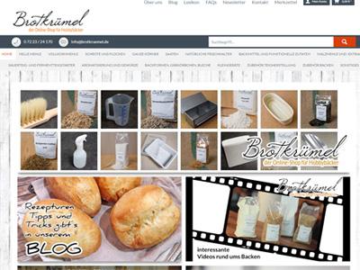 Shopware agentur design - borkturmel